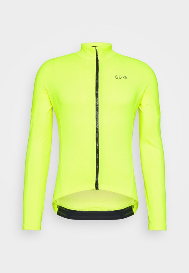 C3 THERMO  - Veste polaire - neon yellow