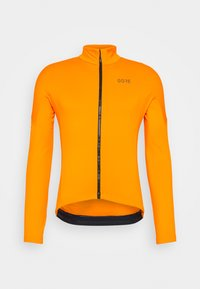 Gore Wear - C3 THERMO  - Fleecejacke - bright orange - 0