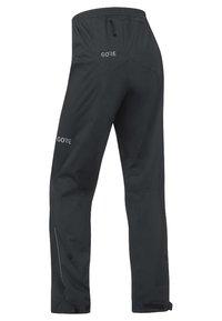 Gore Wear - ACTIVE  - Trousers - black - 1
