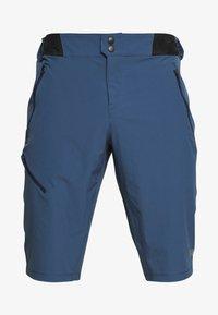 Gore Wear - SHORTS - kurze Sporthose - deep water blue - 5
