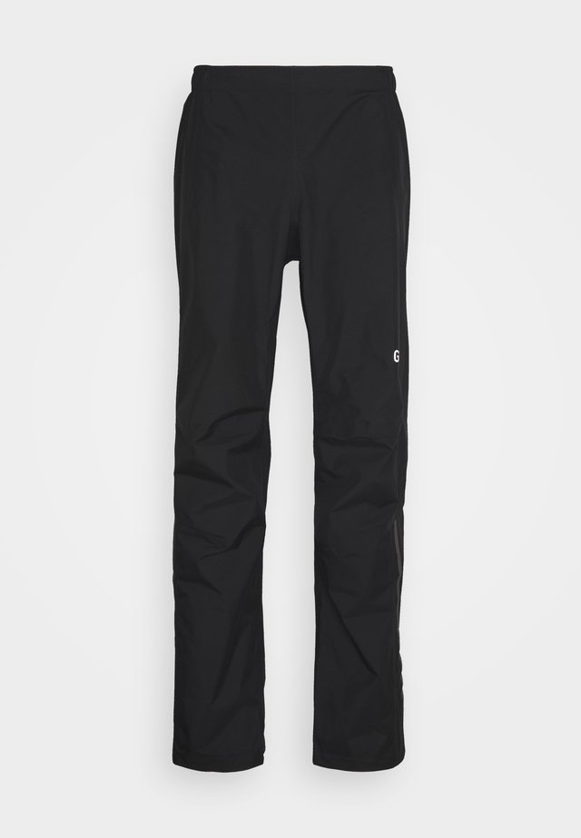 GORE® C3 GORE-TEX PACLITE® - Trousers - black