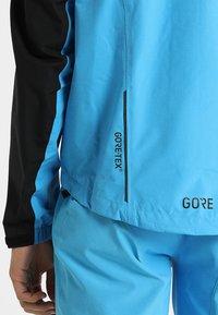 Gore Wear - C3 GTX PACLITE - Hardshelljacke - dynamic cyan/black - 3