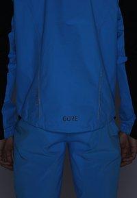 Gore Wear - C3 GTX PACLITE - Hardshelljacke - dynamic cyan/black - 4