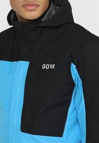 Gore Wear - C3 GTX PACLITE - Hardshelljacke - dynamic cyan/black - 6