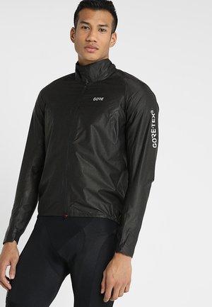 SHAKEDRY™  - Hardshell jacket - black