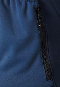 Gore Wear - TEX INFINIUM™ THERMO - Veste coupe-vent - deep water blue/orbit blue - 2