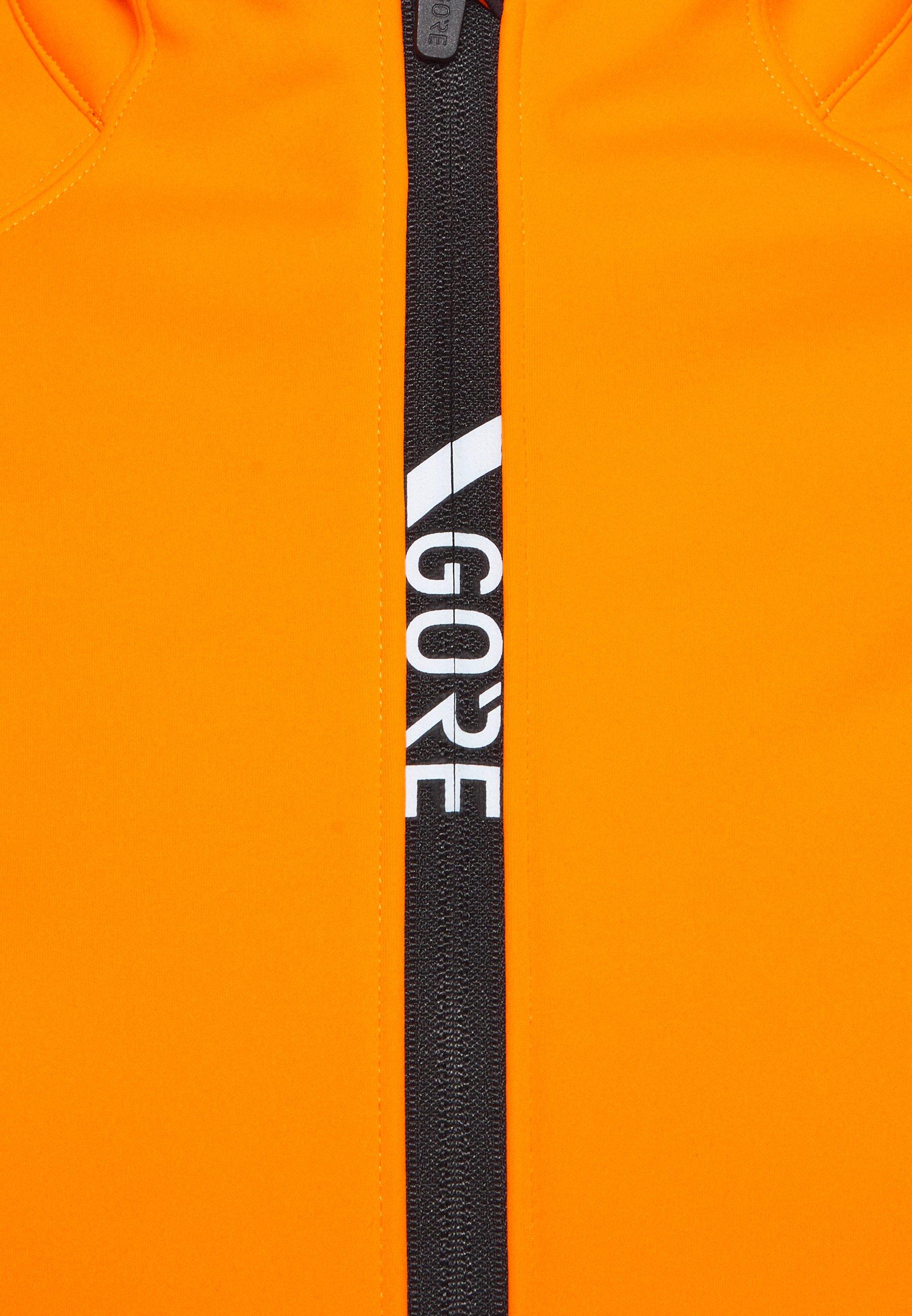 Gore Wear INFINIUM™ THERMO Veste coupe vent bright