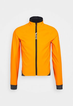 INFINIUM™ THERMO - Větrovka - bright orange