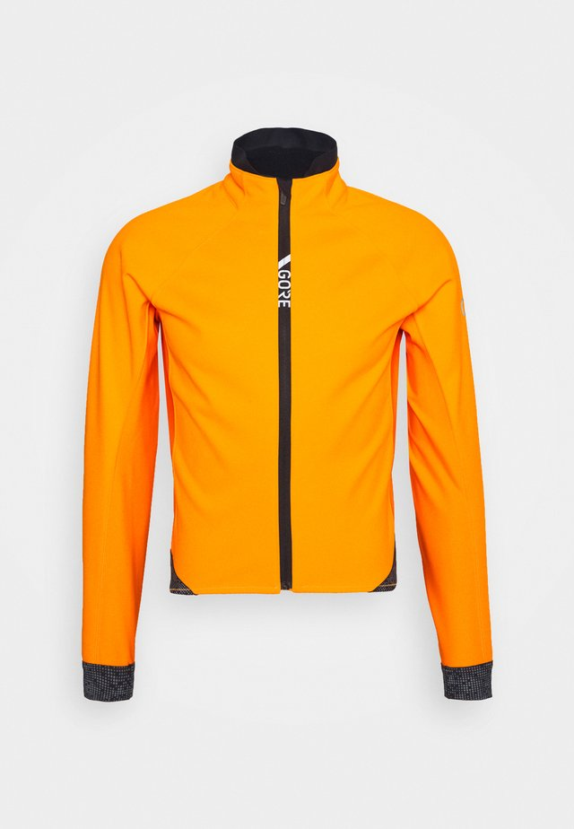 INFINIUM™ THERMO - Veste coupe-vent - bright orange