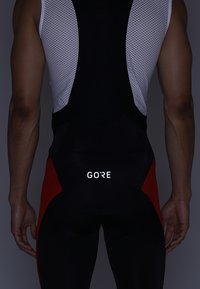Gore Wear - Tights - black/red - 6