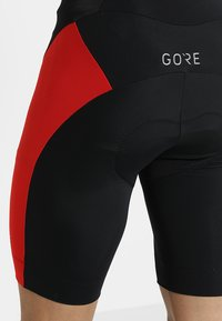 Gore Wear - Tights - black/red - 4