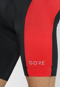 Gore Wear - Tights - black/red - 8