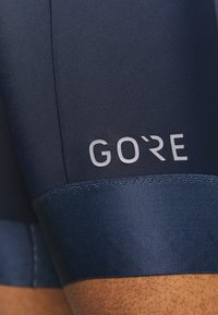Gore Wear - TRÄGERHOSE KURZ - Tights - orbit blue - 5