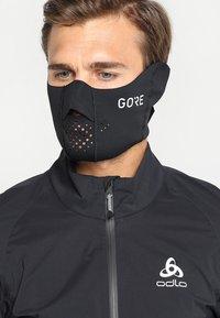 Gore Wear - GESICHTSWÄRMER - Sjal - black - 0