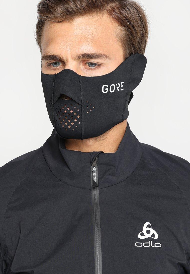 Gore Wear - GESICHTSWÄRMER - Scarf - black