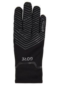 Gore Wear - MID - Fingerhandschuh - black - 3
