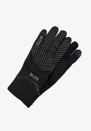 MID - Rękawiczki pięciopalcowe - black