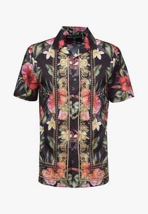OPULENT RESORT SHIRT - Camicia - floral baroque