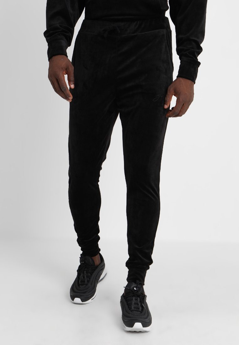 Good For Nothing - Pantalon de survêtement - black
