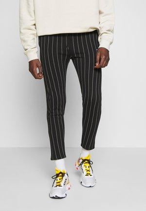 GOOD FOR NOTHING JOOGERS - Pantalon de survêtement - black