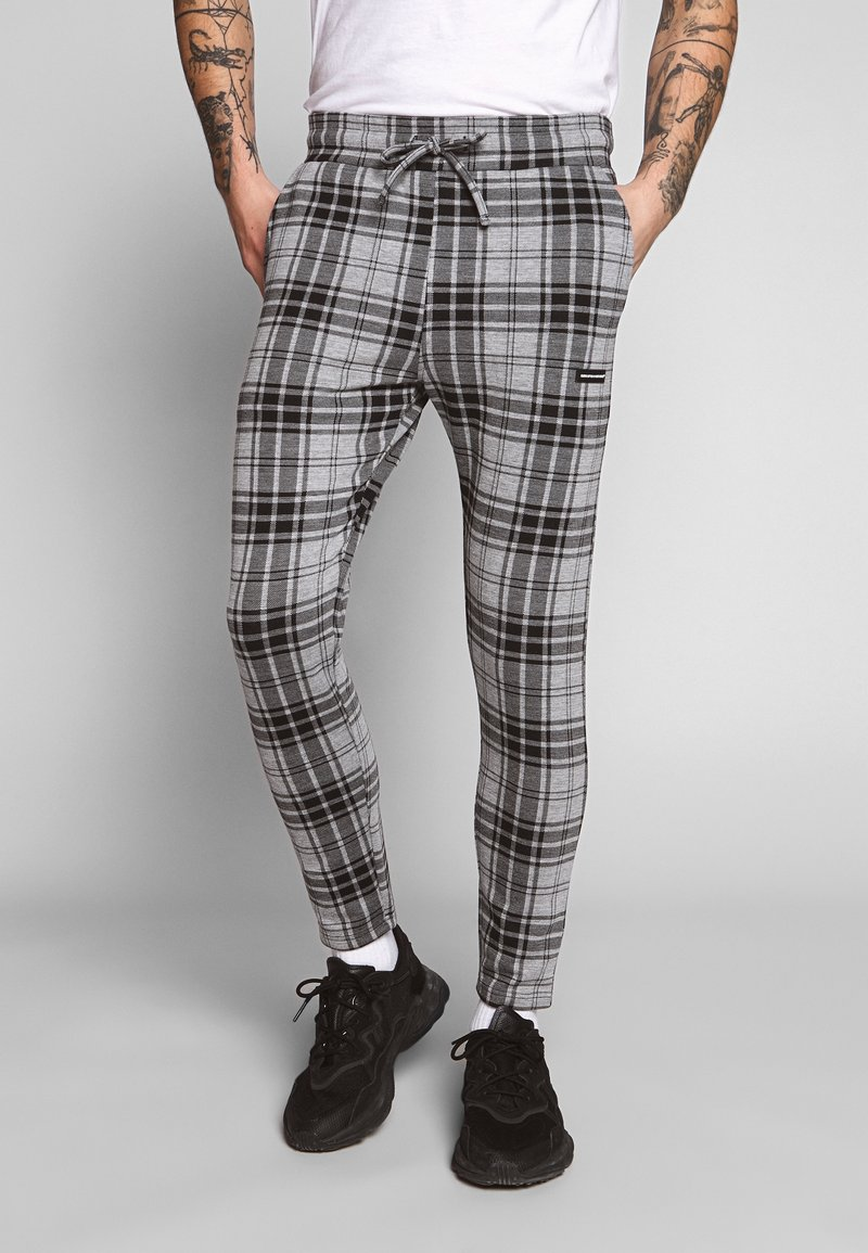 Good For Nothing - Trousers - dark grey