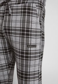 Good For Nothing - Trousers - dark grey - 4