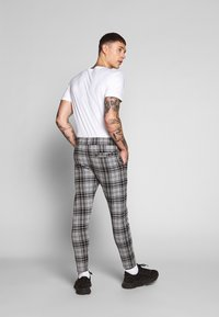 Good For Nothing - Trousers - dark grey - 2