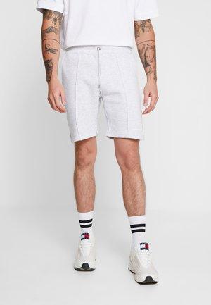 FUTURE - Shorts - grey marl