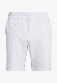 Good For Nothing - FUTURE - Shorts - grey marl - 3