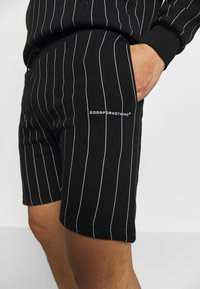 Good For Nothing - GOOD FOR NOTHING - Szorty - black - 4