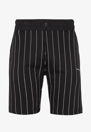 GOOD FOR NOTHING - Shorts - black