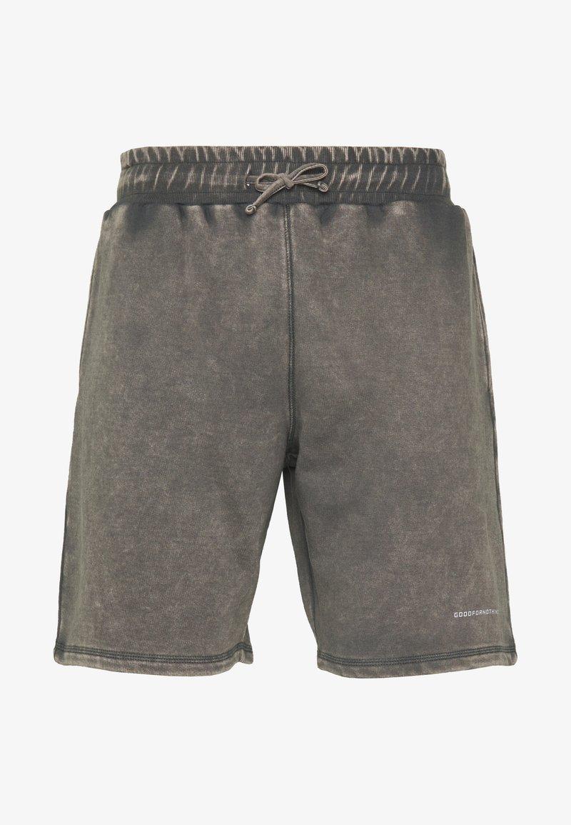 Good For Nothing - Shorts - grey