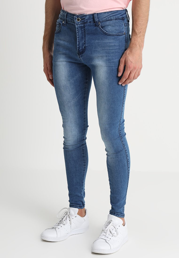 Good For Nothing - NON RIP  - Jeans Skinny Fit - light wash