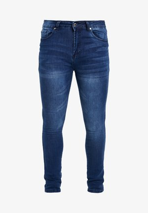 NON RIP  - Jeans Skinny Fit - mid wash
