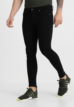 NON RIP  - Jeans Skinny Fit - black