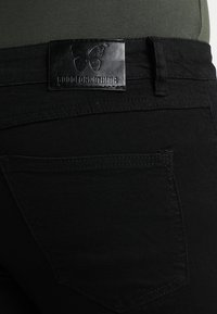 Good For Nothing - NON RIP  - Jeansy Skinny Fit - black - 5