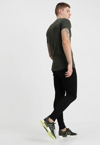 Good For Nothing - NON RIP  - Jeansy Skinny Fit - black - 2