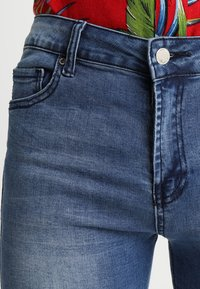 Good For Nothing - Jeansy Skinny Fit - light wash - 3