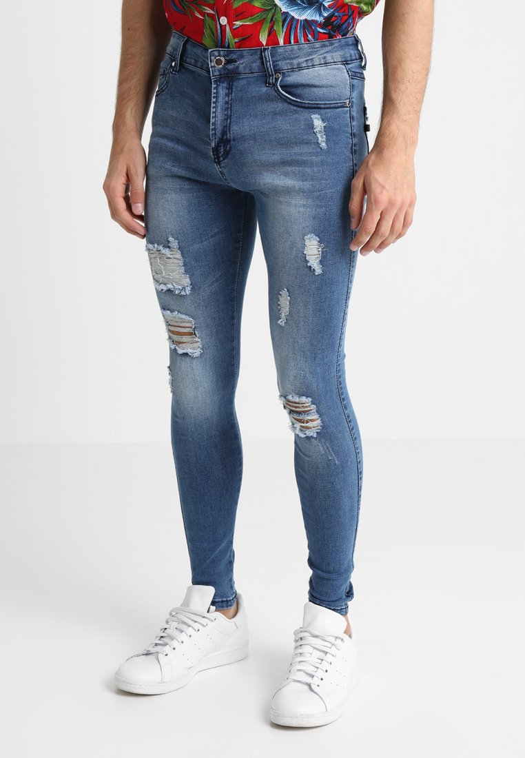 Good For Nothing - Jeansy Skinny Fit - light wash