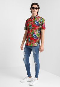Good For Nothing - Jeansy Skinny Fit - light wash - 1