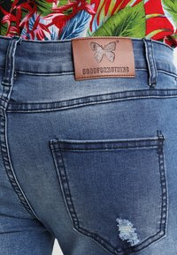 Good For Nothing - Jeansy Skinny Fit - light wash - 6