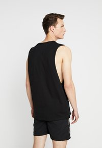 Good For Nothing - SIGNATURE CUT AWAY VEST - Top - black - 2
