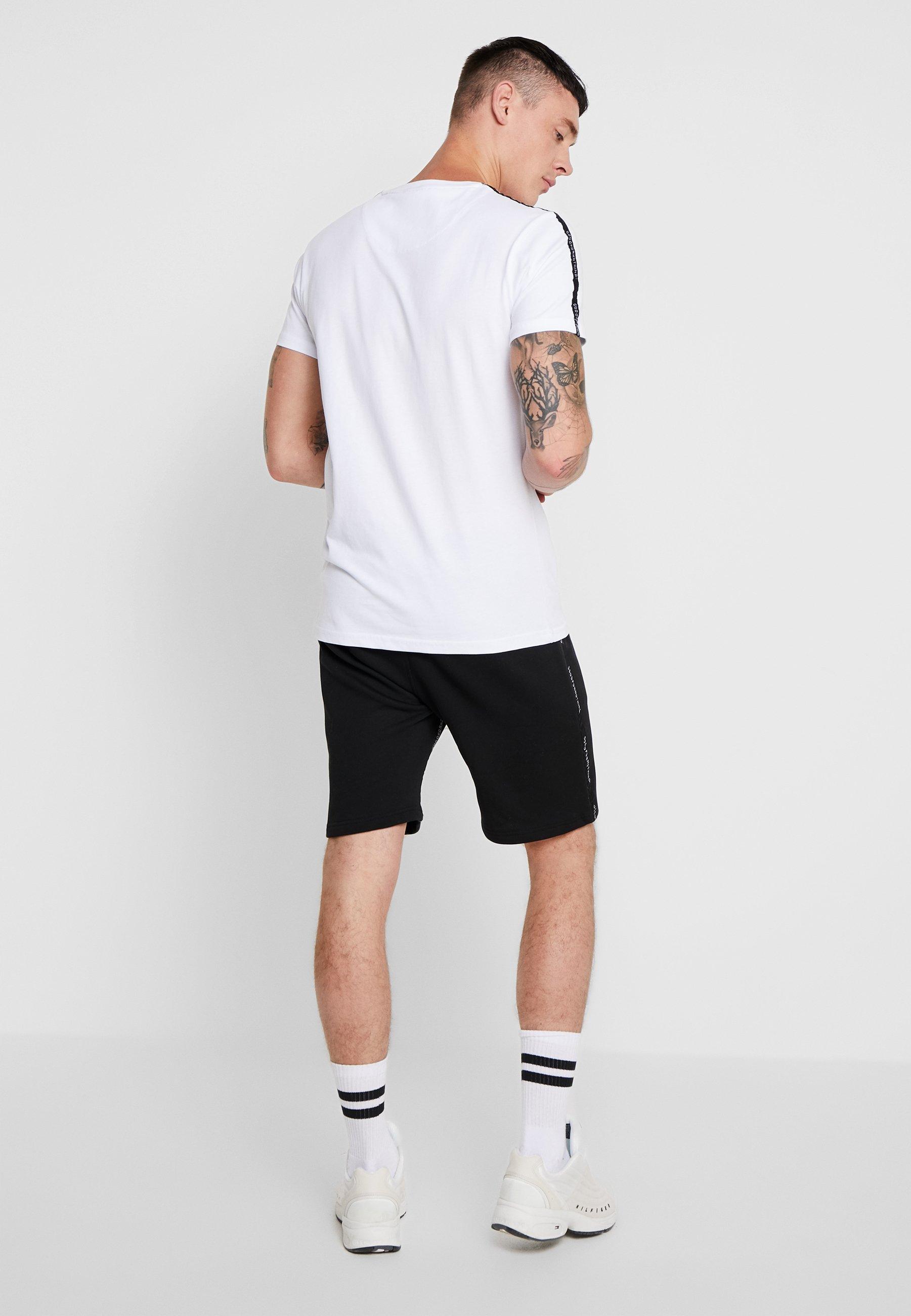 FutureT Good For Nothing Imprimé shirt White thxCQrdsB