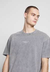 Good For Nothing - Print T-shirt - grey - 3