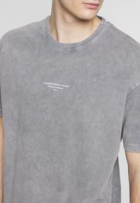Good For Nothing - Print T-shirt - grey - 5