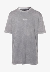 Good For Nothing - Print T-shirt - grey - 4