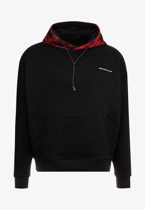 HOOD - Sweater - black