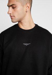 Good For Nothing - ESSENTIAL - Sweatshirt - black - 4