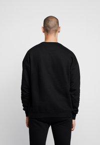 Good For Nothing - ESSENTIAL - Sweatshirt - black - 2