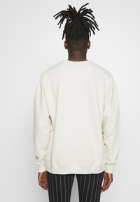 Good For Nothing - GOOD FOR NOTHING OVERSIZED - Collegepaita - tan - 2